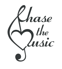 Partner-chase the music